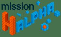 Logo Mission Halpha